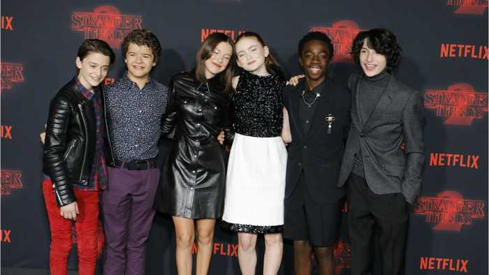 Netflix Creating 'Stranger Things' AR Mobile Game