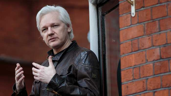 Assange's Full US Extradition Hearing Set For February 2020