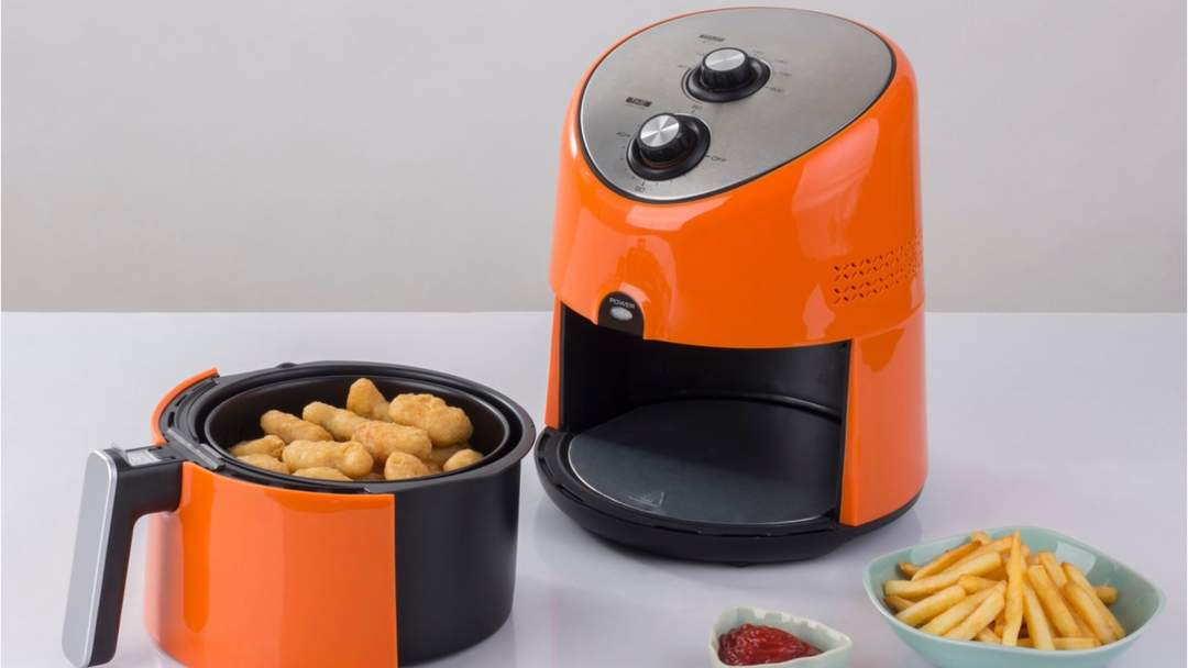 For A Limited Time The Ninja Air Fryer Af101 Is One News Page Video