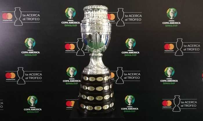 These Teams Could Surprise Us in Copa América 2019