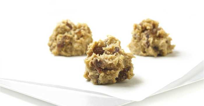 Why You Should Avoid Eating Raw Cookie Dough