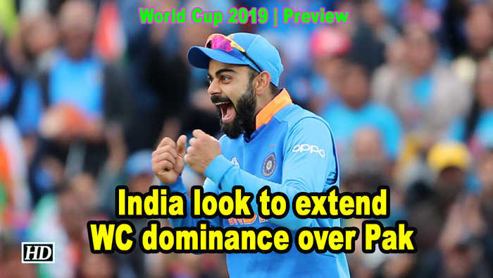 World Cup 2019   Preview   India Vs Pakistan