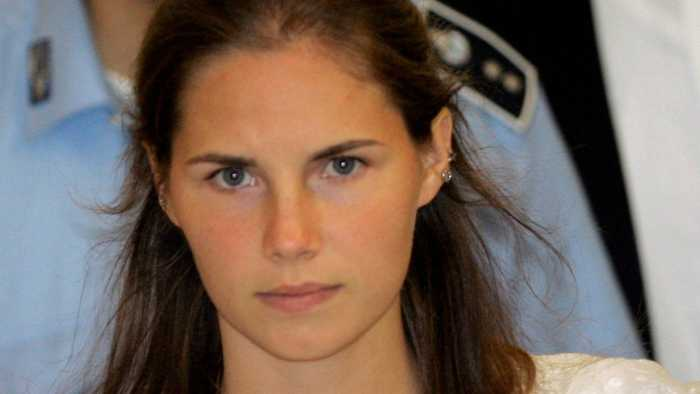 Amanda Knox: Media Portrayed Me As Guilty, Never Mind My Acquittal