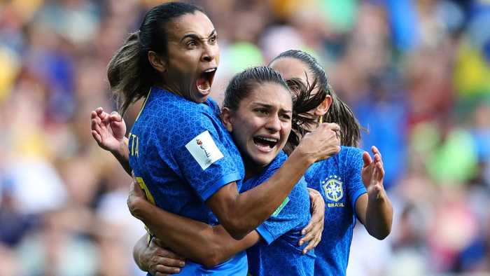 South American Countries Are the 'Sleeping Giants' of Women's Soccer