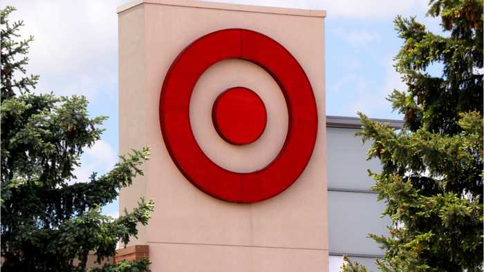 Target Stores Nationwide Face Technical Issues