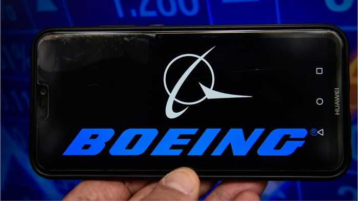 Boeing Admits Mistakes In Communication, Predicts Time Needed To Rebuild Confidence