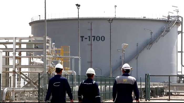 US extends Iraq's waiver on Iran energy import
