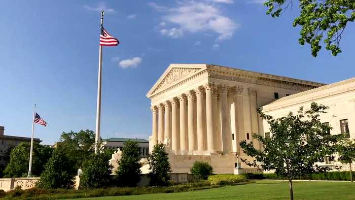 Supreme Court Sends Case Of Baker And Gay Couple Back To Lower Courts