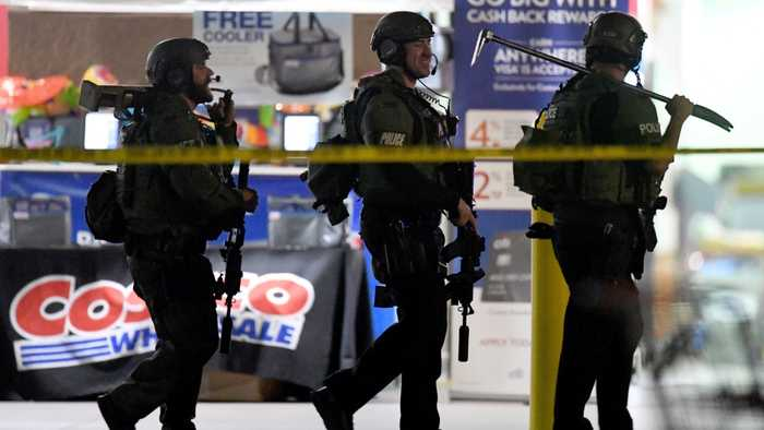 Off-duty police officer reportedly involved in shooting incident at Costco