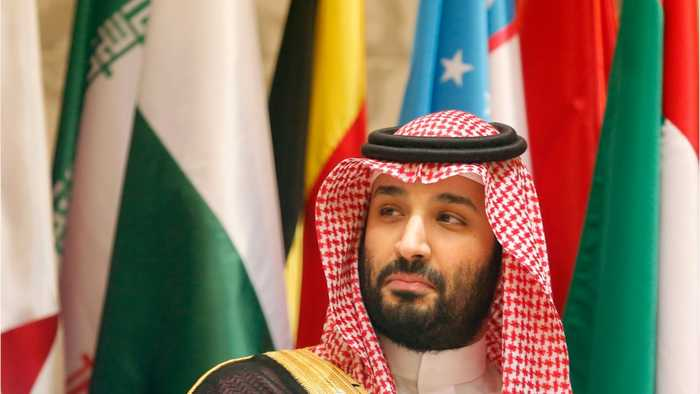 Saudi Crown Prince calls on international community to defend crucial shipping route