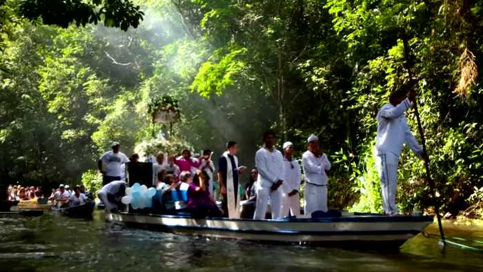 Vatican to consider married priests in Amazon