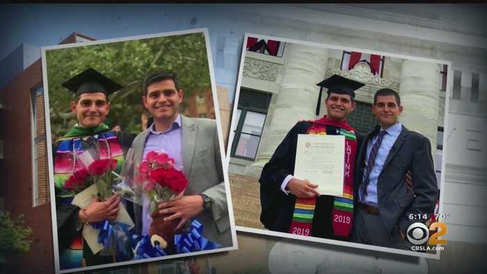 Twin Brothers Turn Modest Upbringing Into Medical Careers
