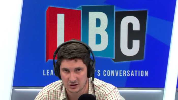 Caller Says The Tory Leadership Hustings Was Full Of Polite Hysteria For Rory Stewart