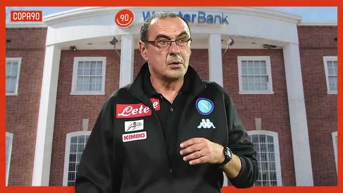 How Sarri (nearly) won the title with Napoli