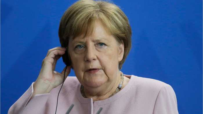 Angela Merkel Says Iran Must Uphold Nuclear Deal