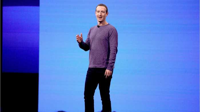 Facebook Unveils It's Own Cryptocurrency Called Libra