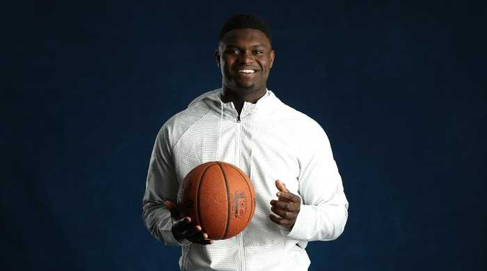 Have Pelicans Turned Into Best Possible Situation For Zion Williamson?