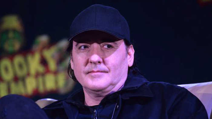 John Cusack blames 'bot' after attracting criticism for anti-Semitic tweet