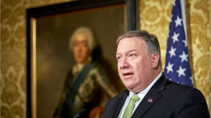 Pompeo Blocks Inclusion of Saudis On U.S. Child Soldiers List