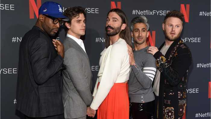 Netflix Renews 'Queer Eye' For Two More Seasons