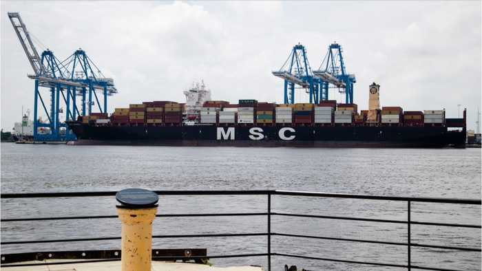 U.S. Seizes $1 Billion Worth Of Cocaine From Port In Philadelphia