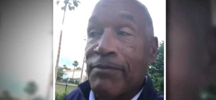 O.J. Simpson starts Twitter account