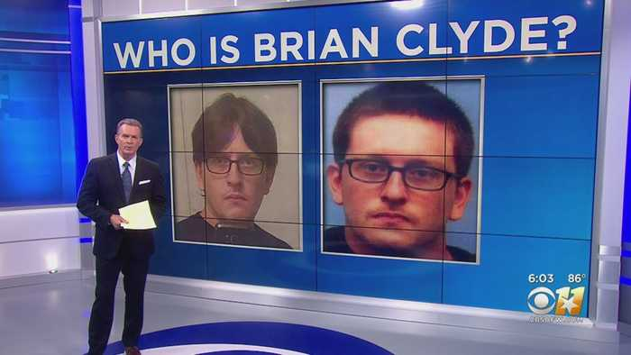 Who Was Dallas Federal Building Shooter Brian Clyde?
