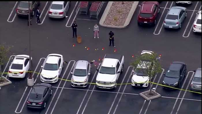 Ex-Boyfriend Shoots Couple in Southern California Parking Lot Before Turning Gun on Himself
