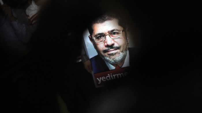 Obituary: Egypt's first freely elected President Mohamed Morsi