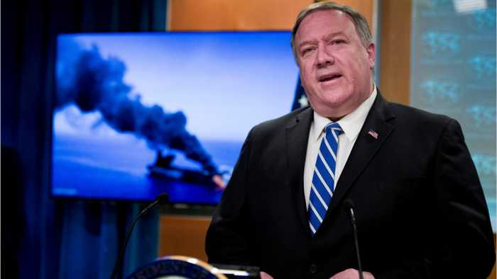 Russia Warns U.S. To Stop Provoking Iran
