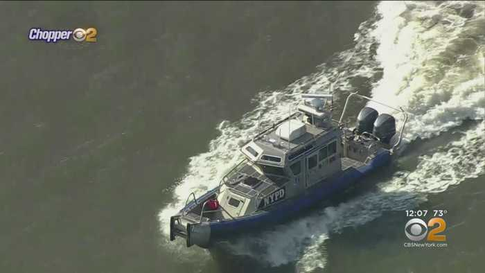Body Of Missing Swimmer Recovered From Hudson River