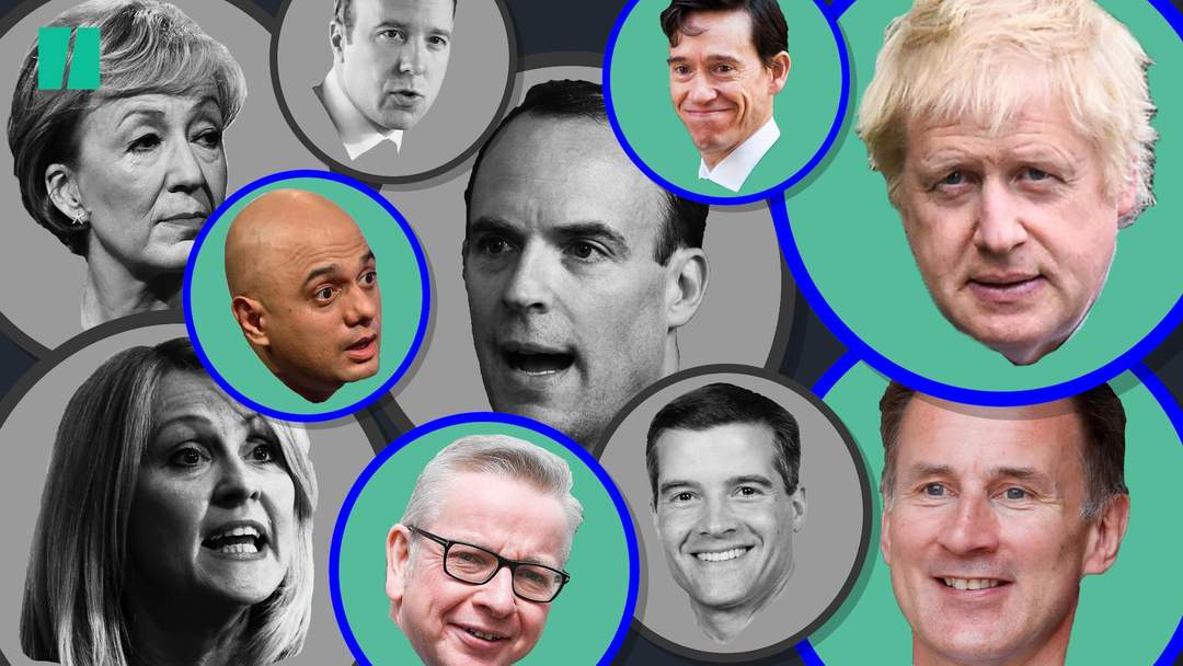 Dominic Raab Out As Tory Leadership Contenders Cut Down To Five - What Happens Next?