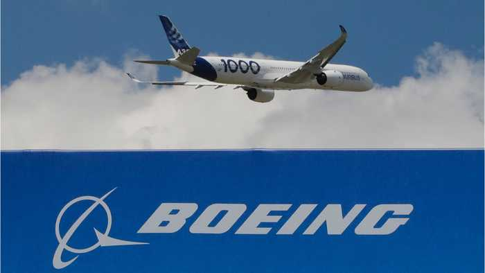 Boost For Boeing As BA Owner Backs Grounded 737 MAX Jet