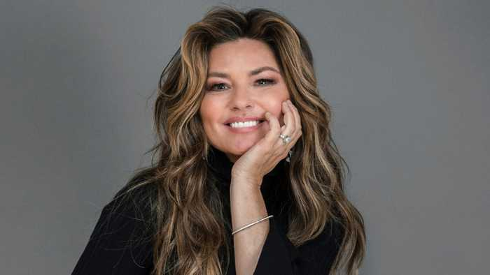 Shania Twain Opens Up About Intense Open-Throat Surgery