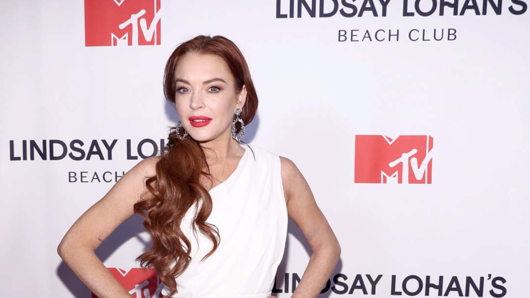 Lindsay Lohan's reality show reportedly - One News Page VIDEO