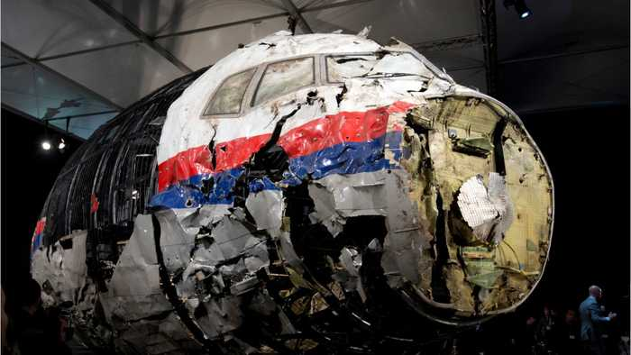Four To Be Charged With Murder In MH17 Downing