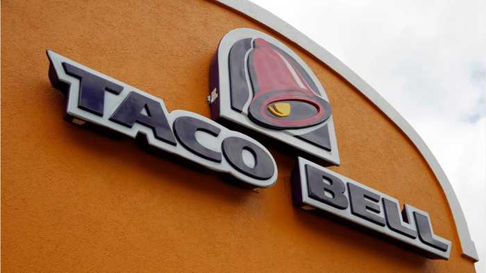 Taco Bell Plans To Unveil Vegetarian Menu Boards This Fall