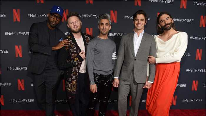 Netflix Renews 'Queer Eye' For Seasons 4 And 5