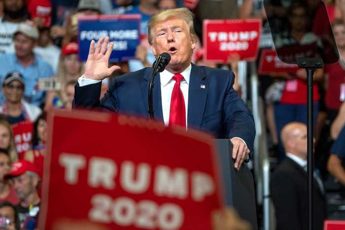 Need 2 Know: Trump 2020 Kickoff, More D.R. Deaths