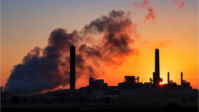 Trump administration creates new carbon emissions rule that helps coal companies