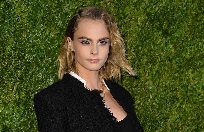 Megan Barton-Hanson praises Cara Delevingne and Ashley Benson's relationship