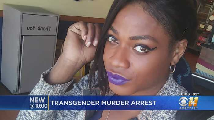 Police Charge Man With Murder Of Transgender Woman Found In White Rock Lake, Chynal Lindsey