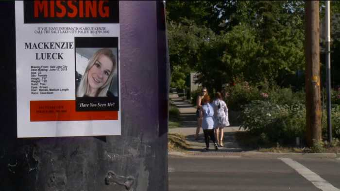 Missing University of Utah Student May Have Disappeared Following Lyft Ride