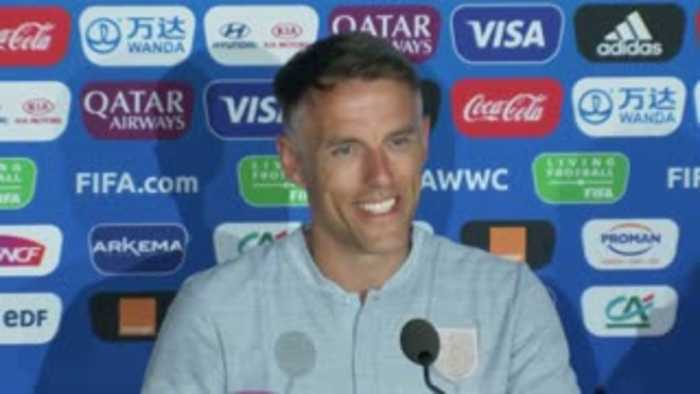 Neville surprised by FIFA rule change