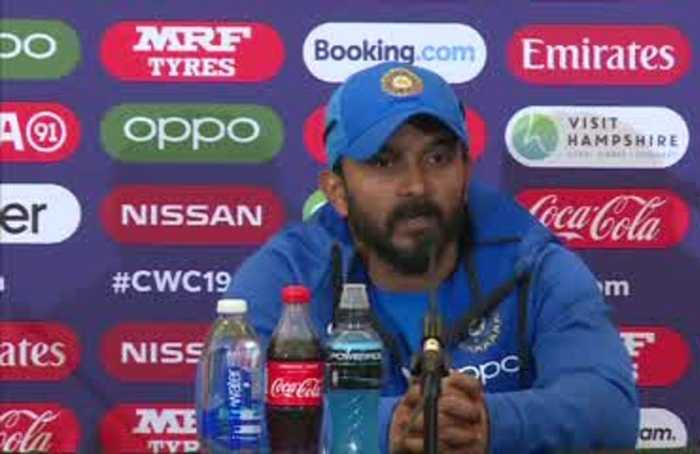 India death bowlers to rescue in World Cup