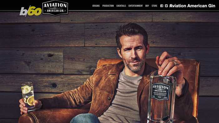 Ryan Reynolds Admits He Wrote Hysterical Fake Amazon Review For His Aviation Gin