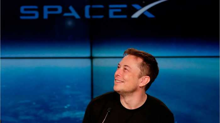 Elon Musk Says Tonight's SpaceX Launch Is Its 'Most Difficult Launch Ever'