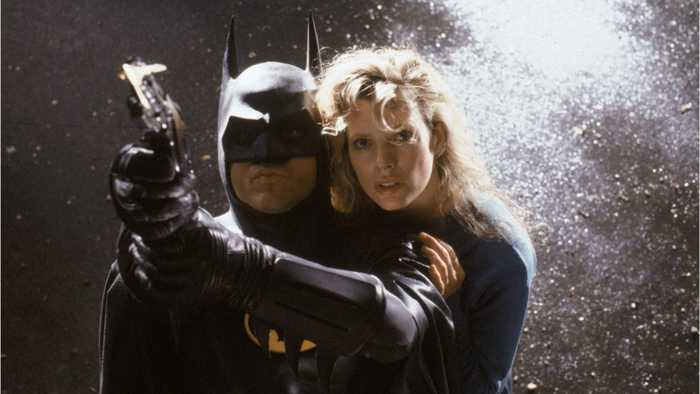 Michael Keaton Wasn't First Choice For 'Batman'?