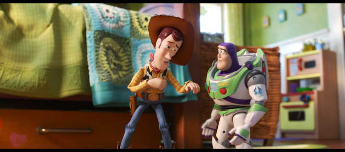'Toy Story 4' breaks global box office records