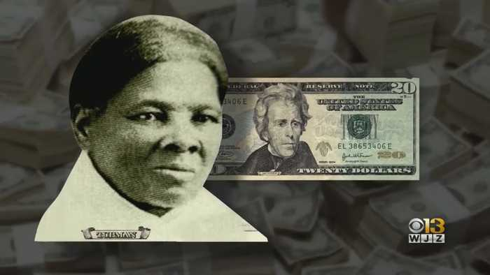 Treasury Dept. To Review Harriet Tubman $20 Bill Delay